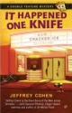 It Happened One Knife by Jeffrey Cohen