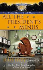 presidents-menus