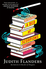 abedofscorpions