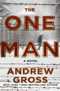 The+One+Man+by+Andrew+Gross