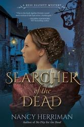 Searcher of the Dead by Nancy Harriman