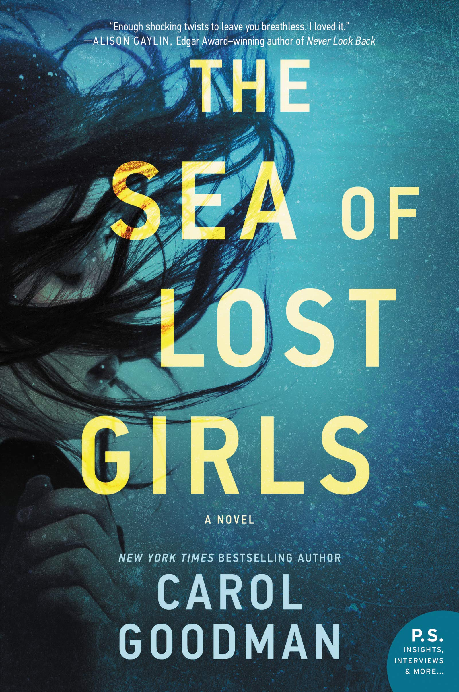 The Sea of Lost Girls